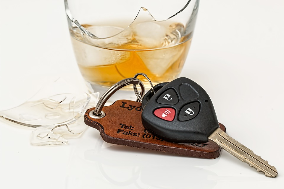 How Fleets Can Clamp Down On Drink And Drug Driving
