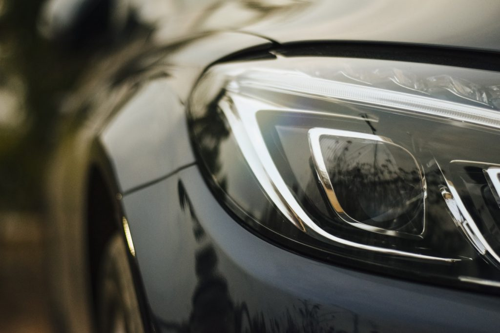 Drivers Are Confused By Daytime Running Lights