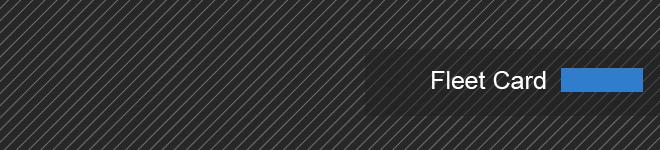 Autoserve - Fleet Card