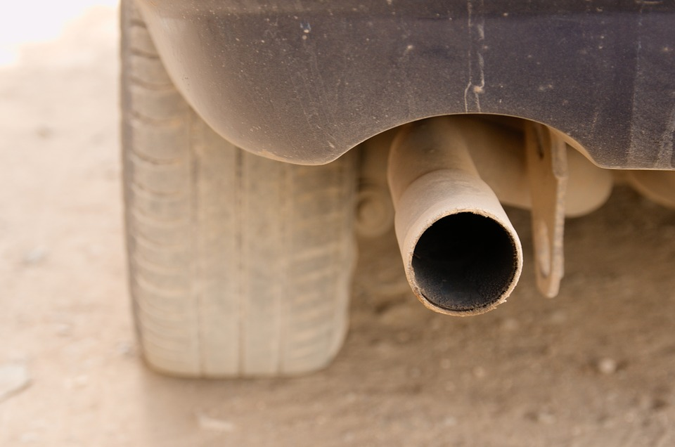 The EU 'Illegally' Relaxed Diesel Emission Limits