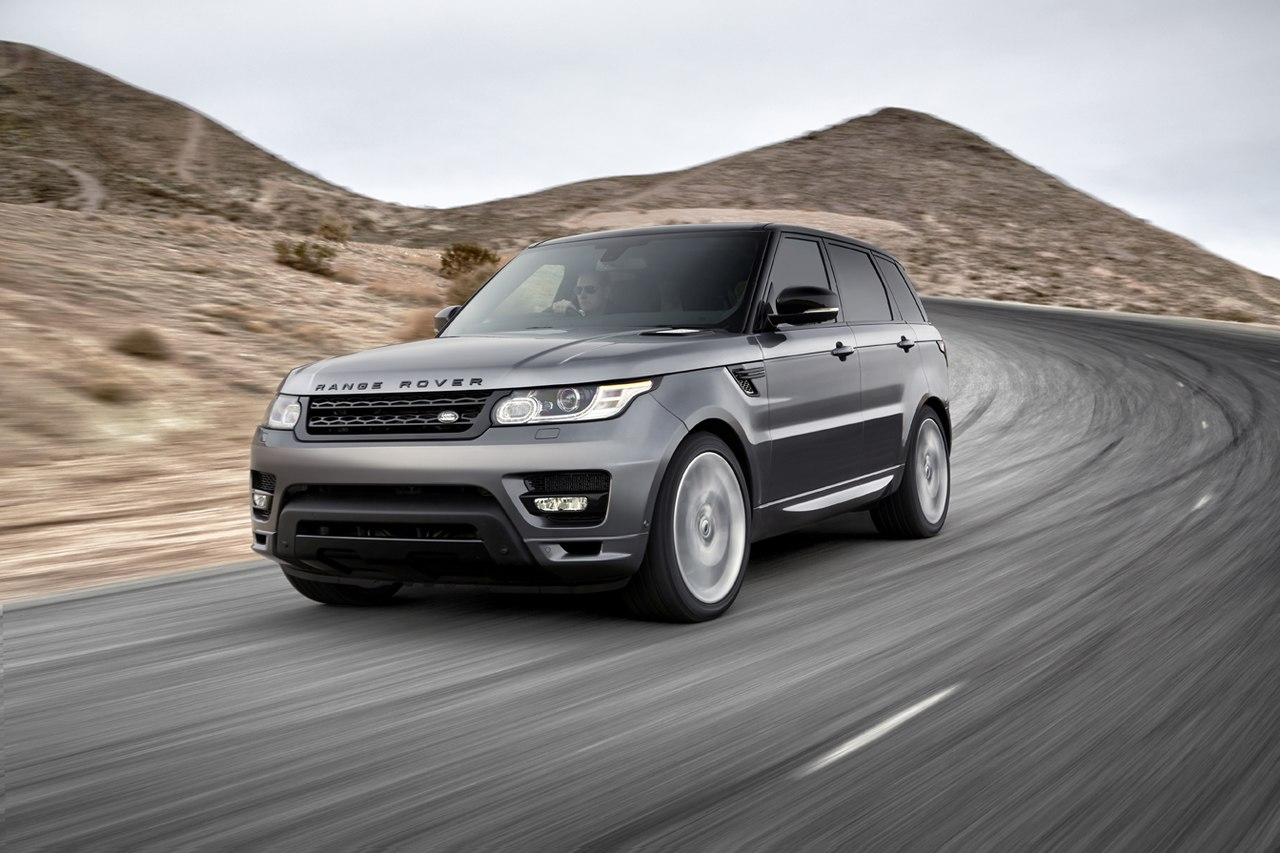 Jaguar Land Rover Is Cutting 5,000 Jobs
