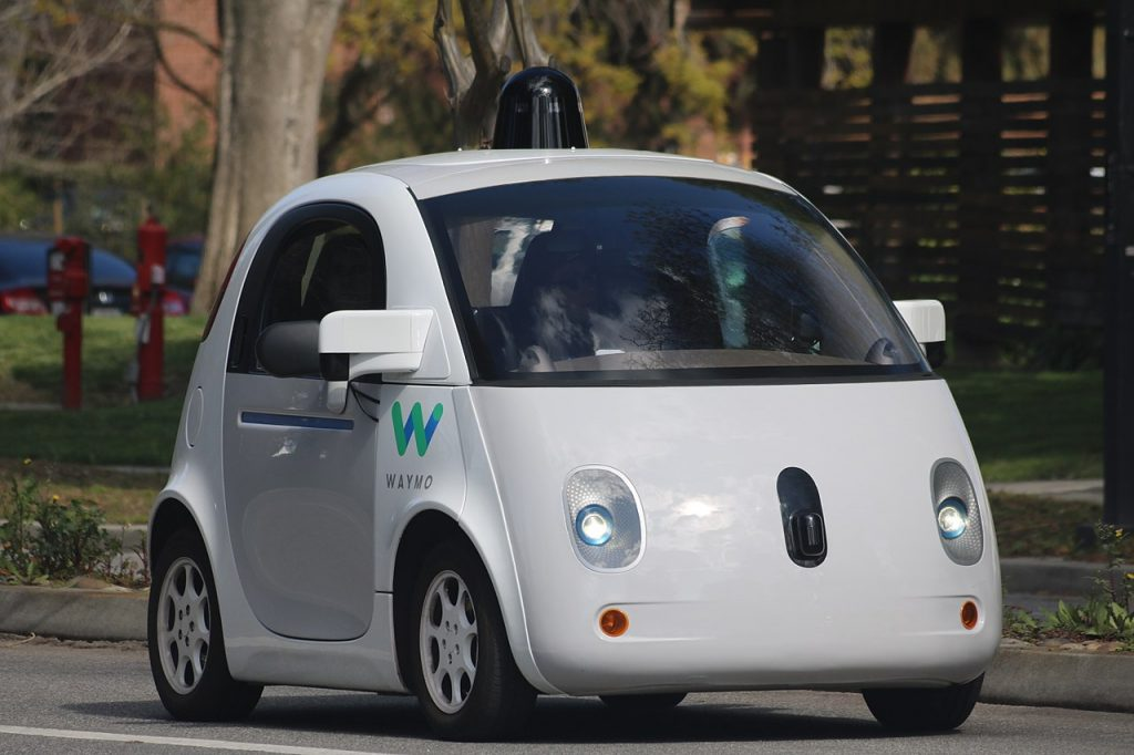 Waymo CEO: Truly Driverless Cars Will Never Exist
