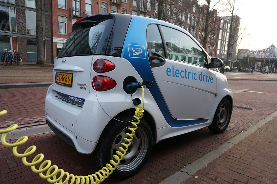 UK No Longer In Top Five Countries Most Prepared For Electric Cars