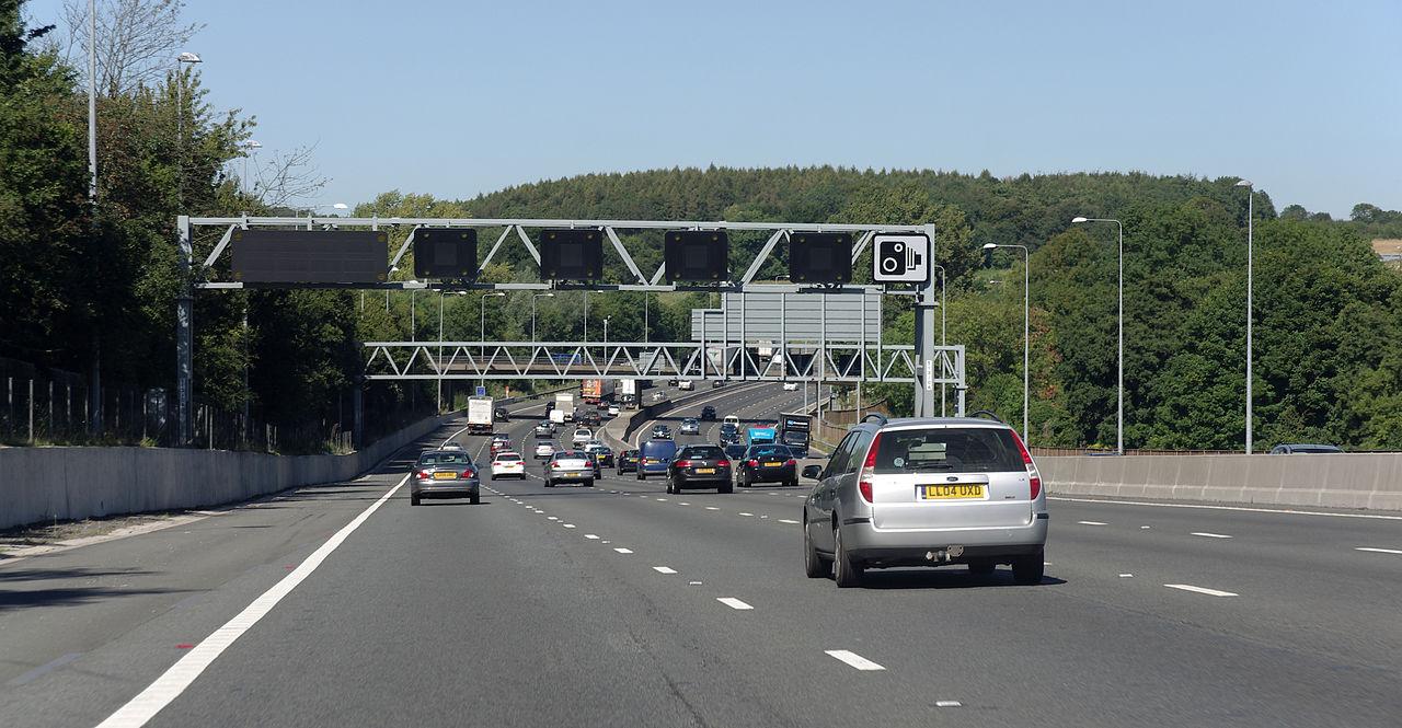 Smart Motorways Pose Compliance 'Risk' For Fleets