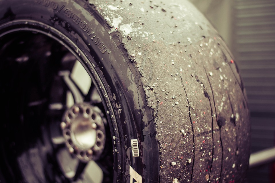 The Government Is Considering A Ban On Old Tyres