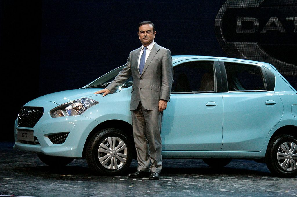 Nissan Culture Found To Have 'Deified' Carlos Ghosn