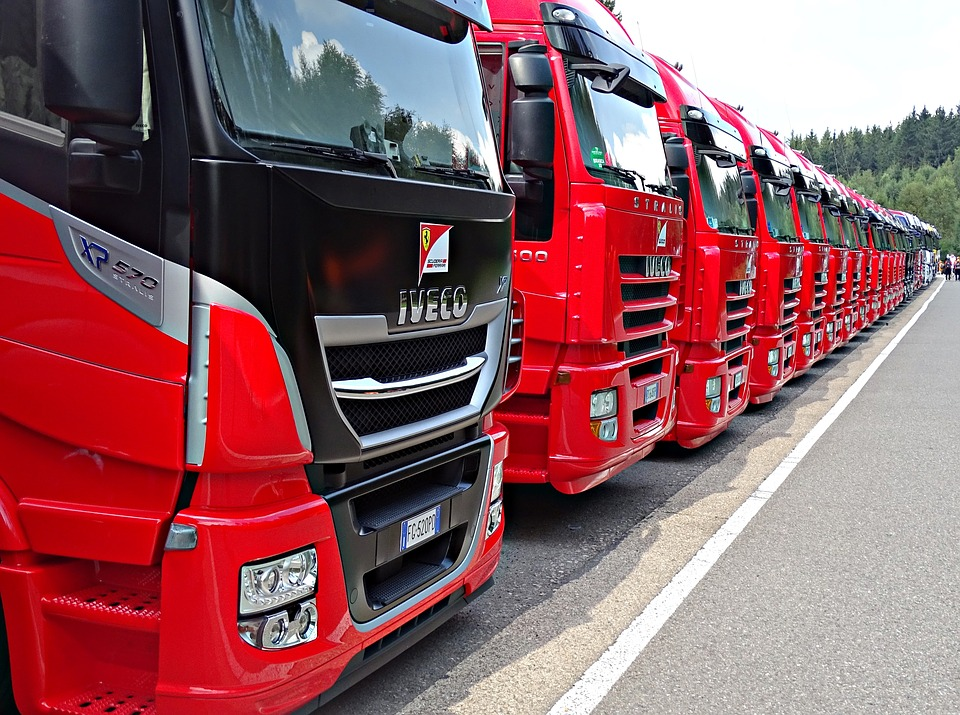 Five Fleet Management Challenges And Their Solutions