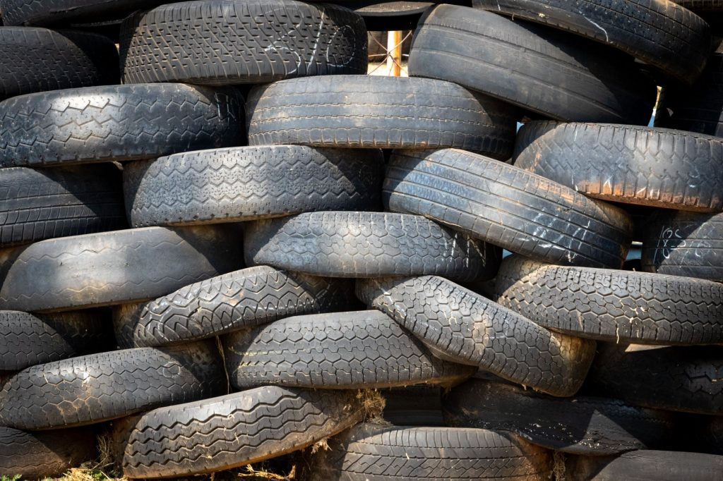 Tyre Management: A Fundamental Part Of Duty Of Care