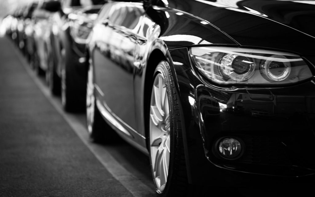 Company Cars: Four Reasons Your Company Should Offer Them