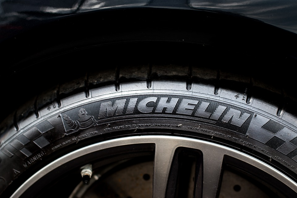 Fleet Vehicles Could Soon Be Using Airless Tyres