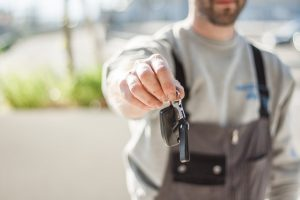 Fleet Driver Safety: Everything You Should Be Doing