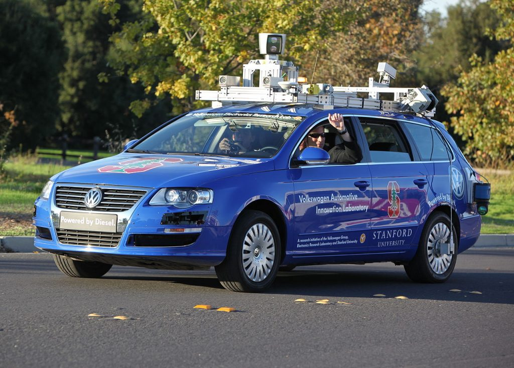The Nightmarish Prospect Of Preparing For Self-Driving Cars