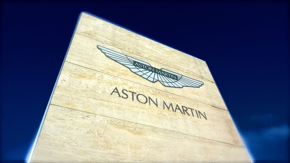 Aston Martin Woes Reveal Even Low-Volume Automakers Aren't Safe
