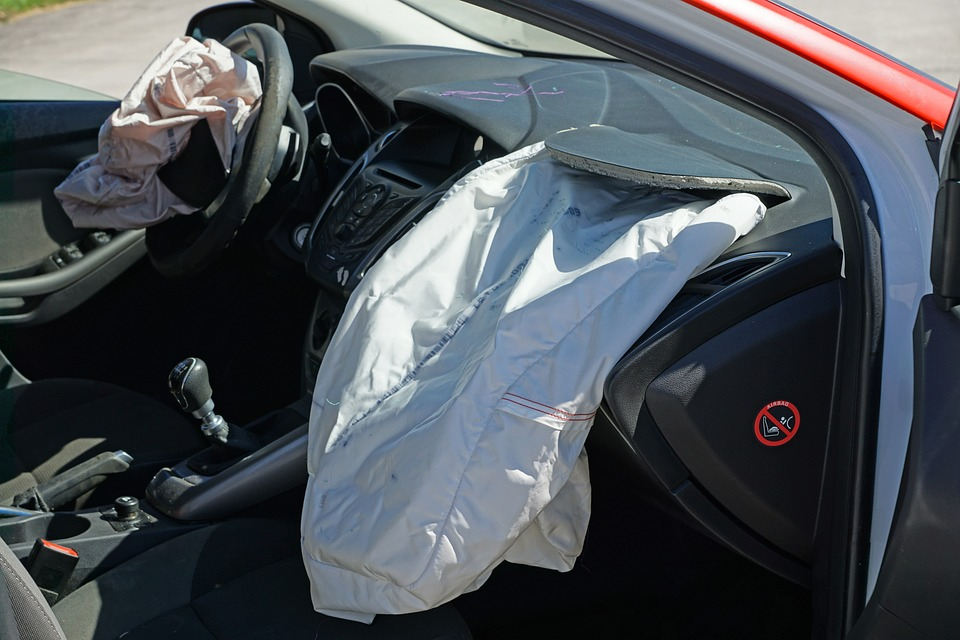 Hyundai Has Developed A New Centre Side Air Bag