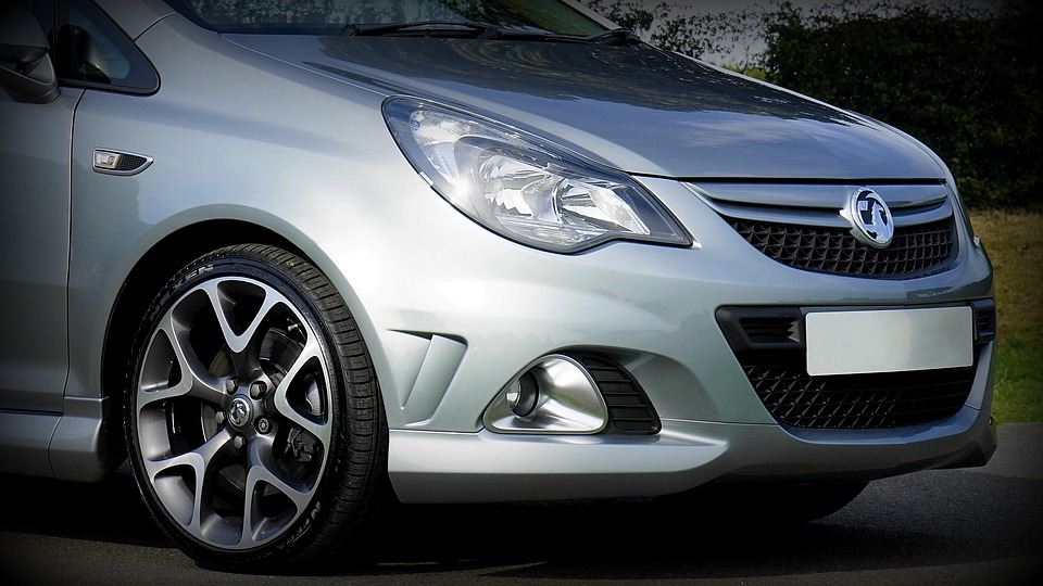 Fears For 3,000 Vauxhall Workers Following Merger Announcement