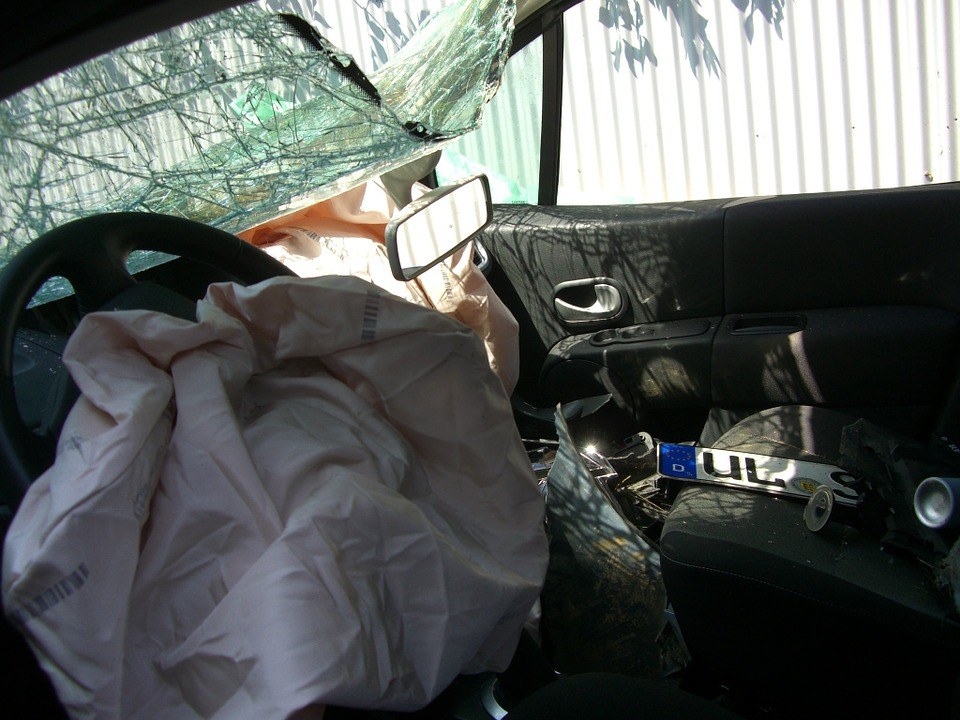 Around 1.7 MILLION UK Cars May Still Have Deadly Airbags
