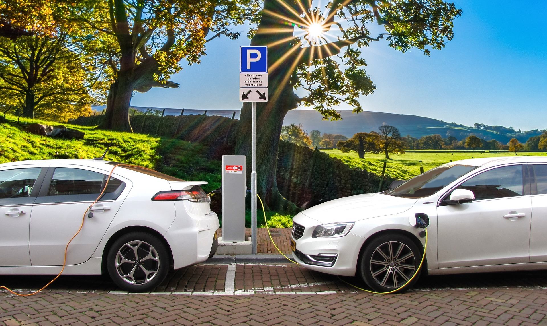 The Three 'Game Changing' Electric Vehicle Technologies