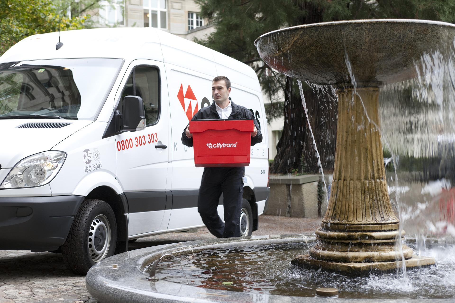 Bristol Council Buys Diesel Vans After Banning Diesels...