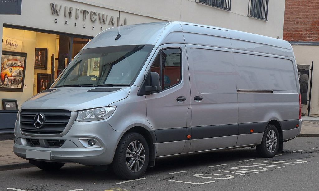 Van Registrations Finished On A High In 2019 Despite Difficulties