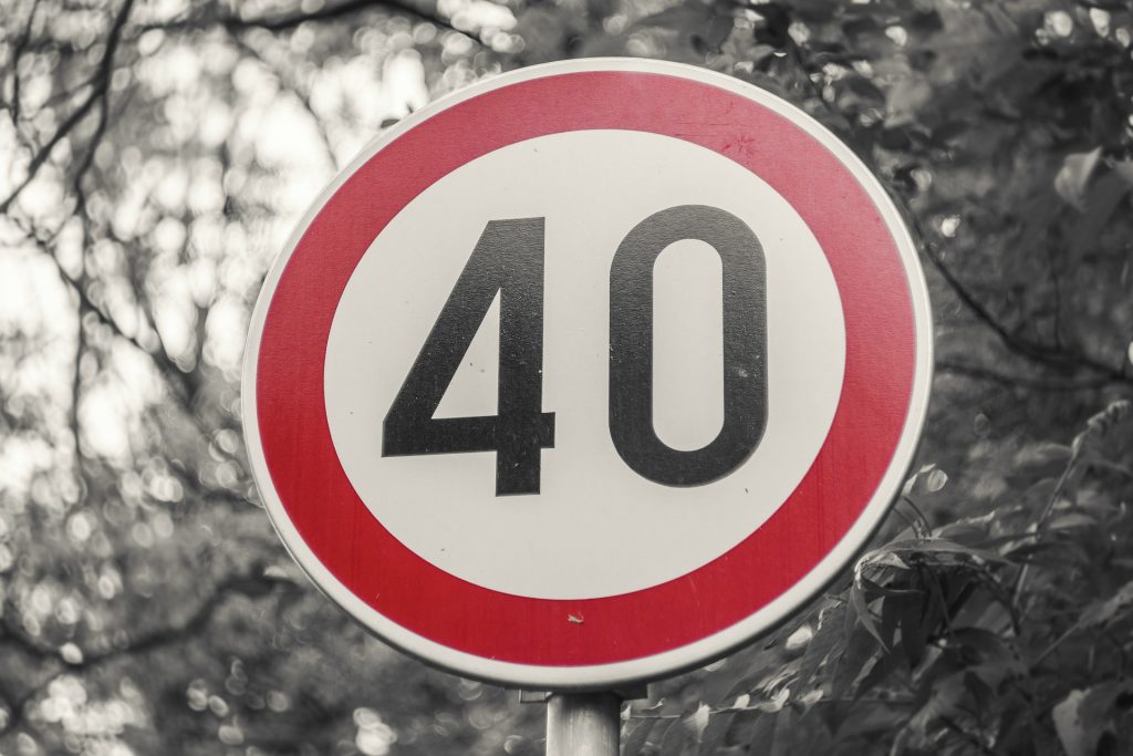 Fleet Drivers: New Research Reveals Appetite For Speeding