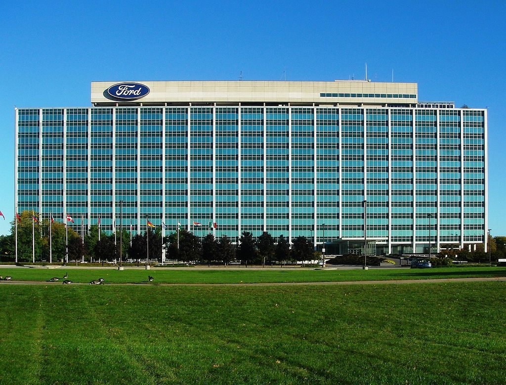Ford's 2019 Profits 'Wiped Out' By Fourth Quarter Loss