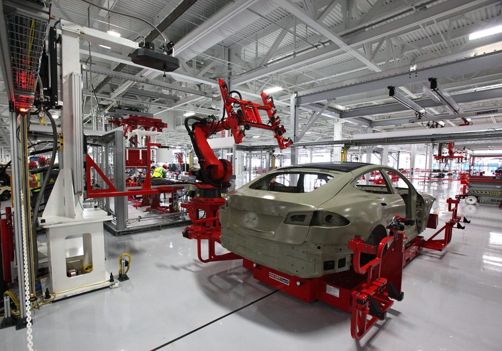 Gigafactory Berlin: German Court Orders Tesla To Halt Construction