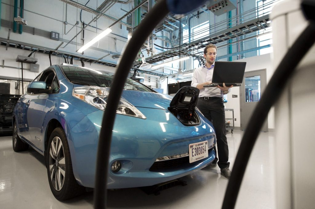 SMMT: Chancellor Should Remove VAT On Plug-In Cars