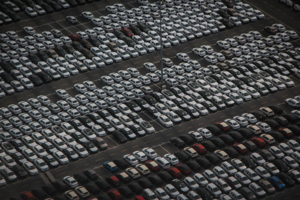 The Industry Expects Strong Demand For Used Cars