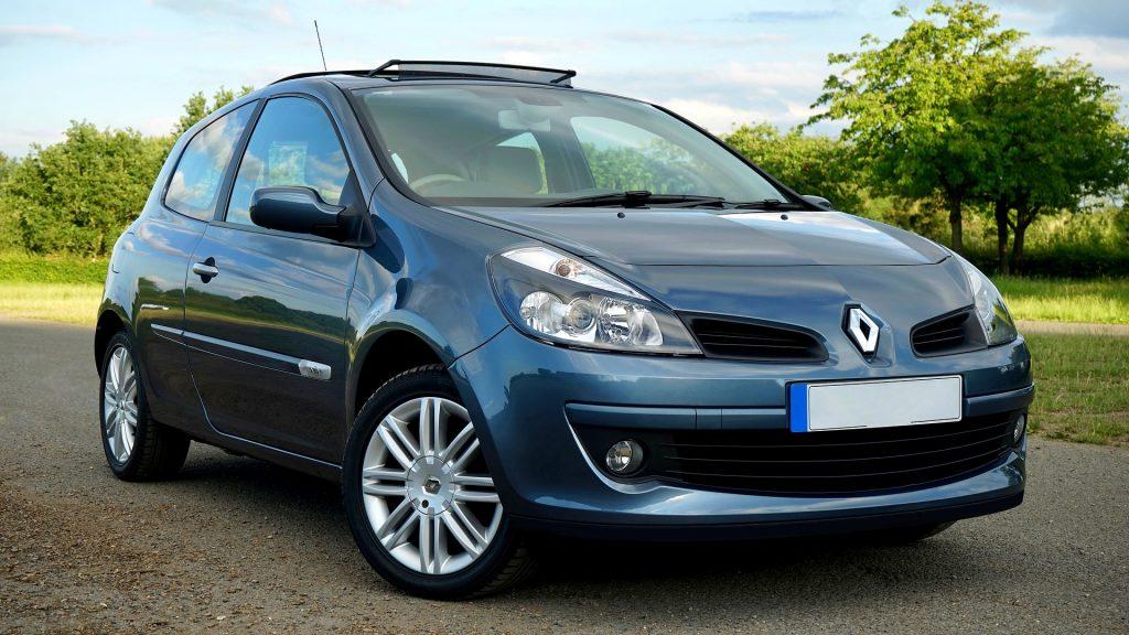 Nissan 'In Talks' To Build Renault Models In Sunderland