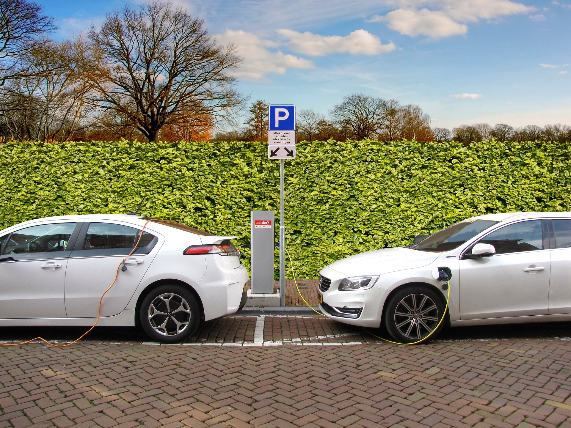 'Demystifying' Electric Cars Could Drive Up Demand