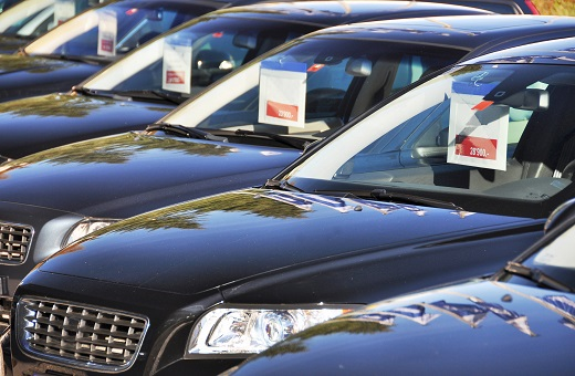 Used Cars: Public Transport Fears Drive Up Demand