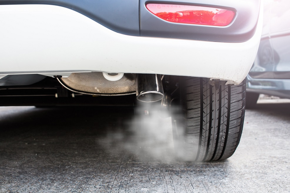 Air Pollution: Here's How Drivers Can Protect Themselves
