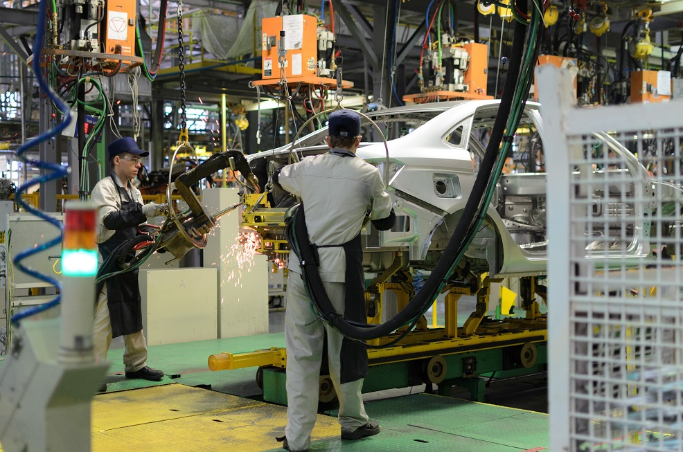 SMMT Launches New Scheme To Protect Automotive Jobs