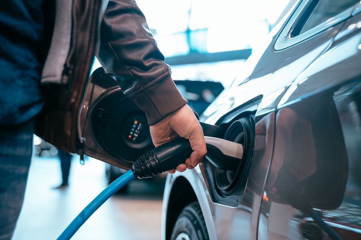Breaking Down In Electric Vehicles: What You Need To Know