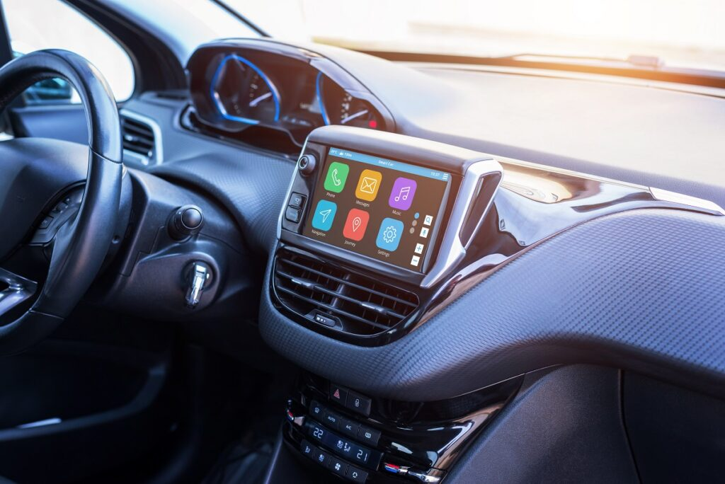 Infotainment Systems: Dealers Need To Do More In Educating Customers
