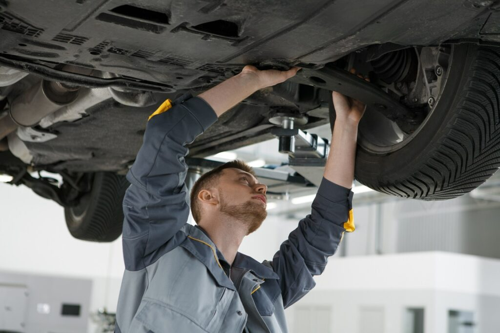 MOT Bookings Surge, Despite Garages Remaining Open Over Lockdown