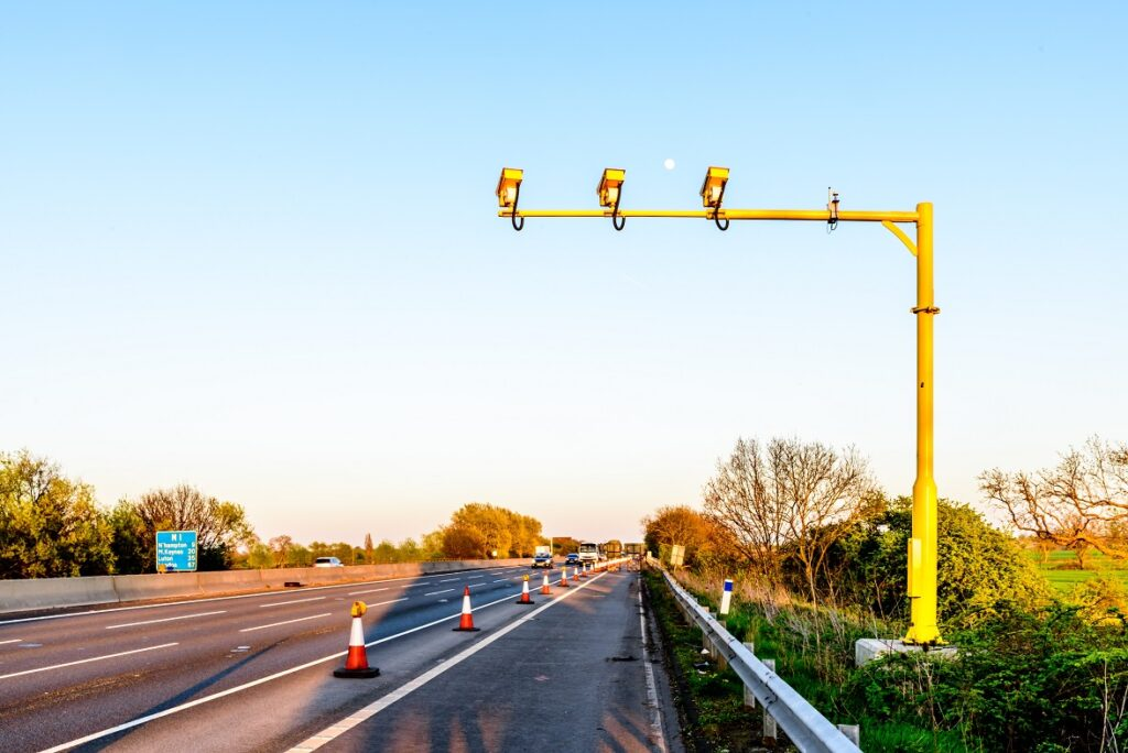 Police Urged To Change Speed Camera Enforcement Strategy