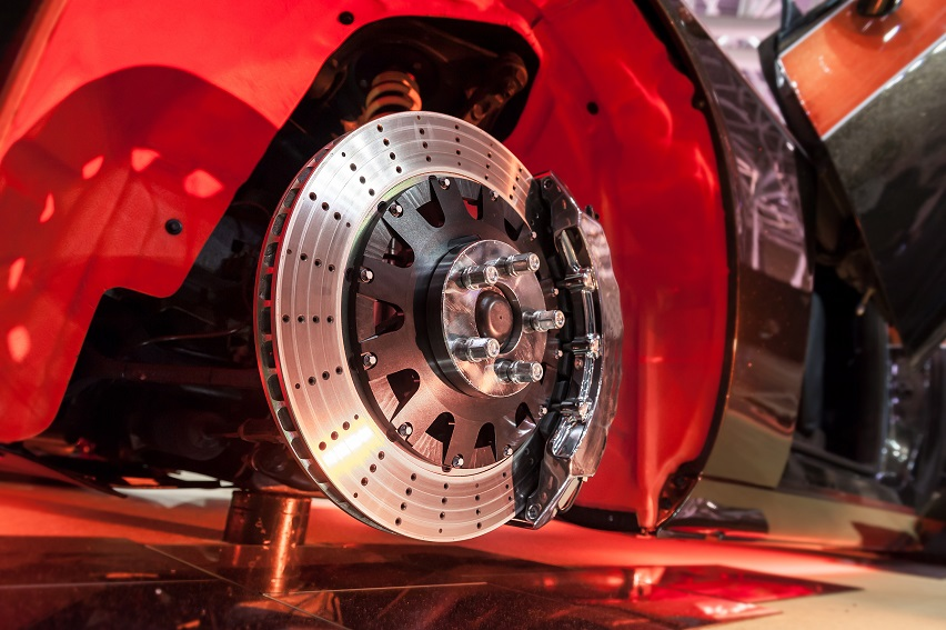 Brake Replacements Most Common Fleet Maintenance Issue