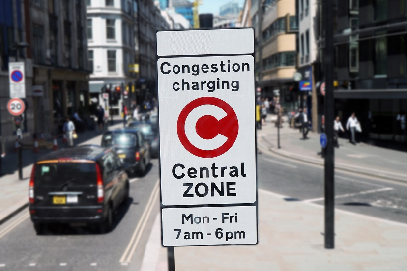 The £15 London Congestion Charge Will Continue, TfL Confirms
