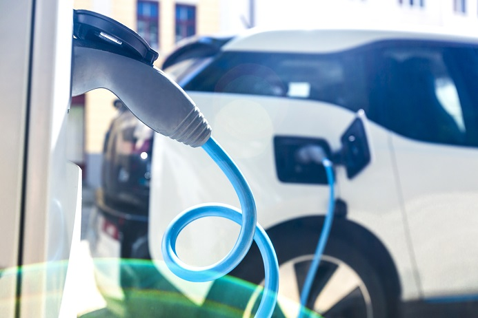 SMMT: How To Prepare The UK's Car Industry For Electric Vehicles