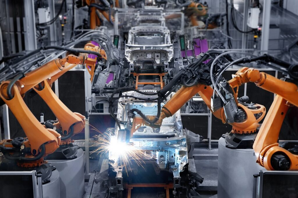 Semiconductor Shortage Continues To Shutdown Production Lines