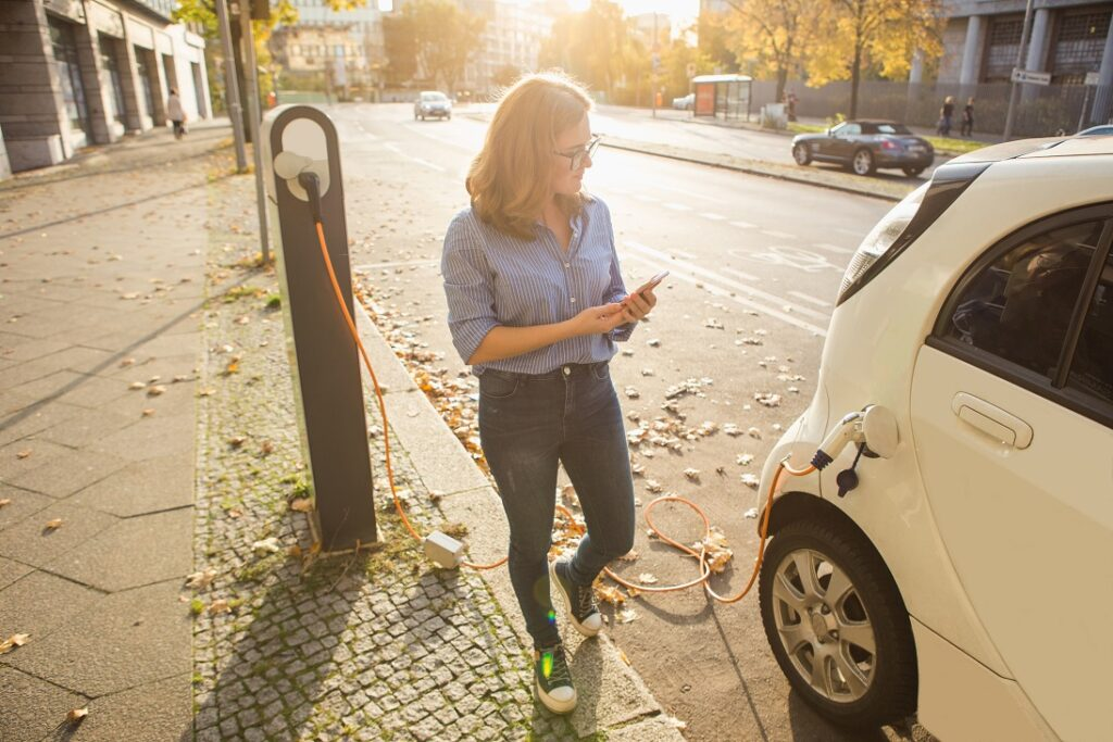 UK Only Has 15% Of Chargers Required For Net Zero Targets