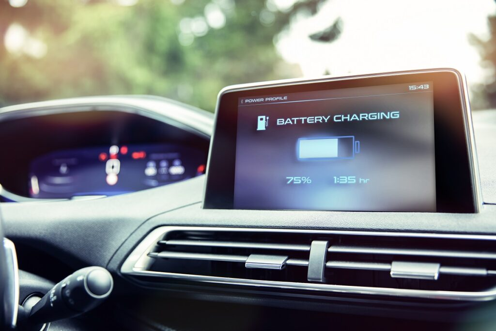 Driver Training Linked To Improved Range In Electric Cars