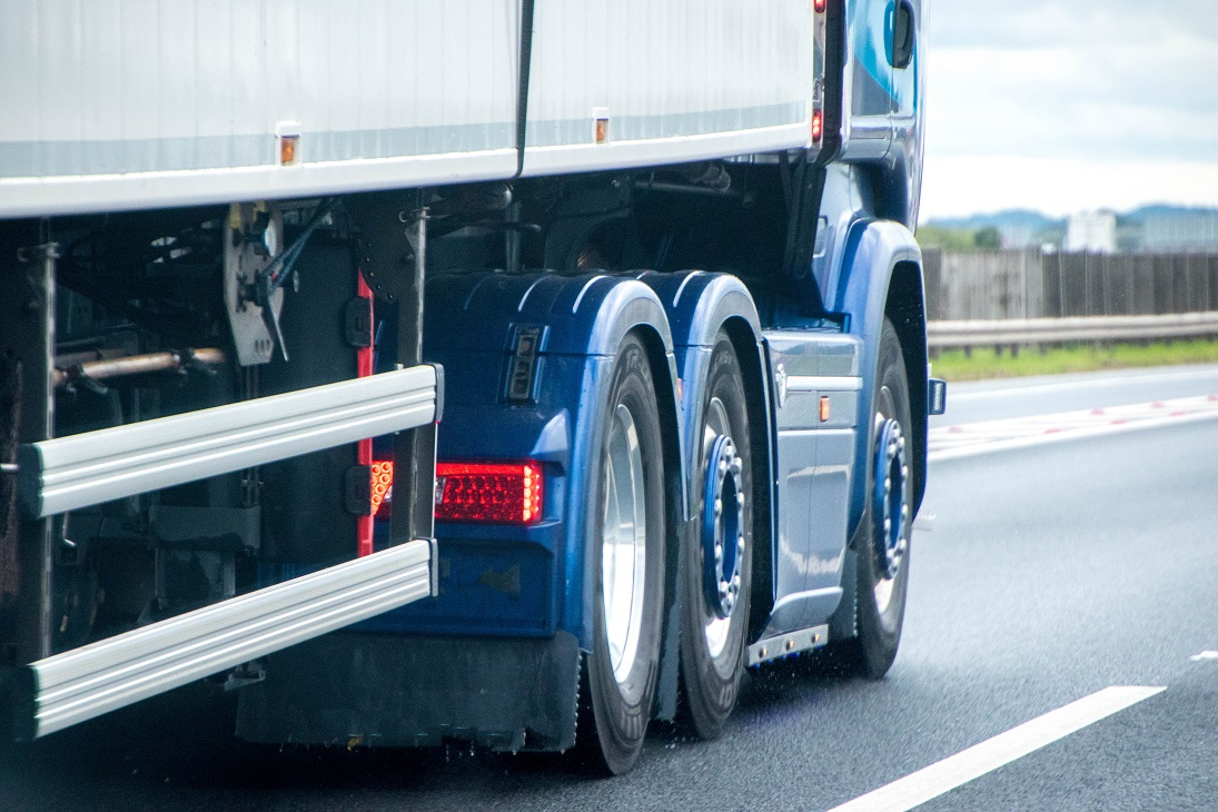 The UK Is Facing A 'Catastrophic' Lorry Driver Shortage