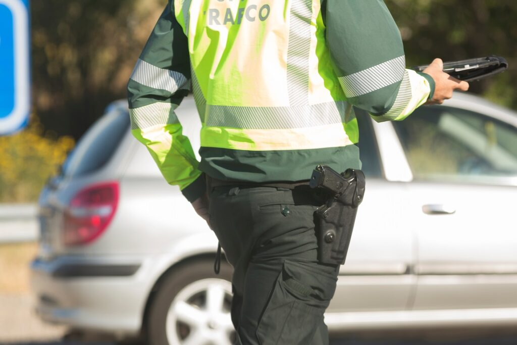 Councils Will Be Able To Issue Traffic Fines From December