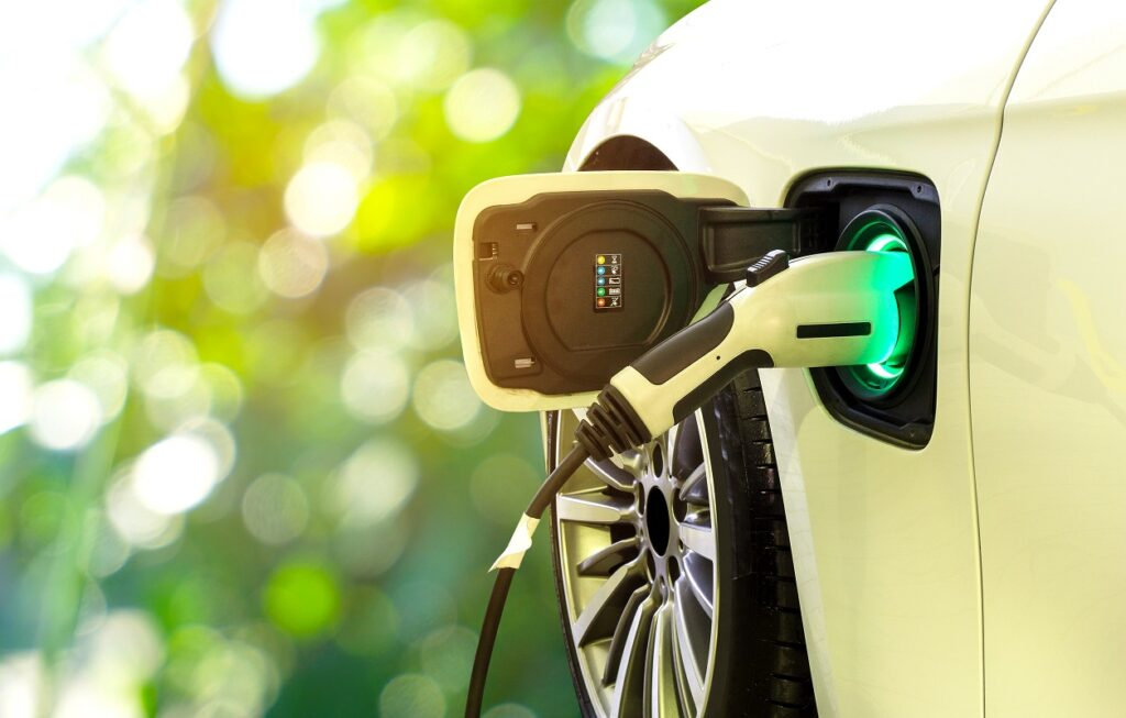 Thrifty Is Installing EV Chargers At All Of Its British Sites