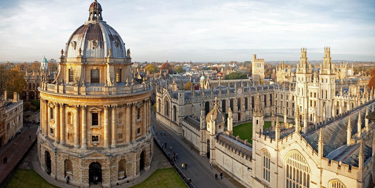 Oxford's Zero Emission Zone Trial Has Been Postponed