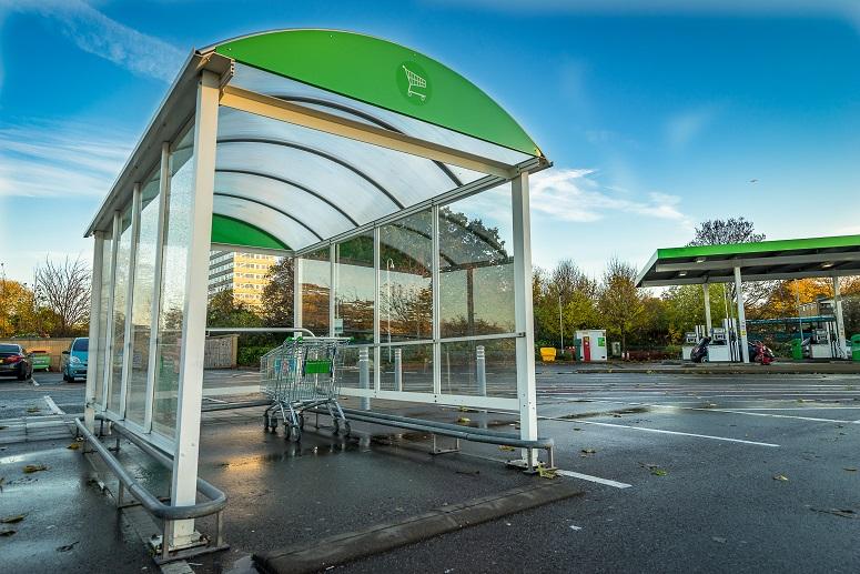 Asda Has Announced That It Wants An All-Electric Car Fleet By 2025
