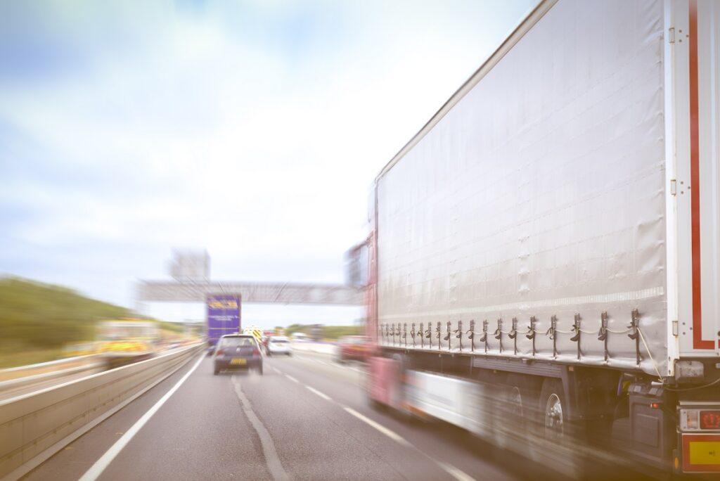Highway Code Advice On Motorways Is 'long Overdue'