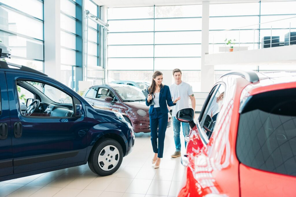 The New Car Market Will Face 'Significant' Challenges